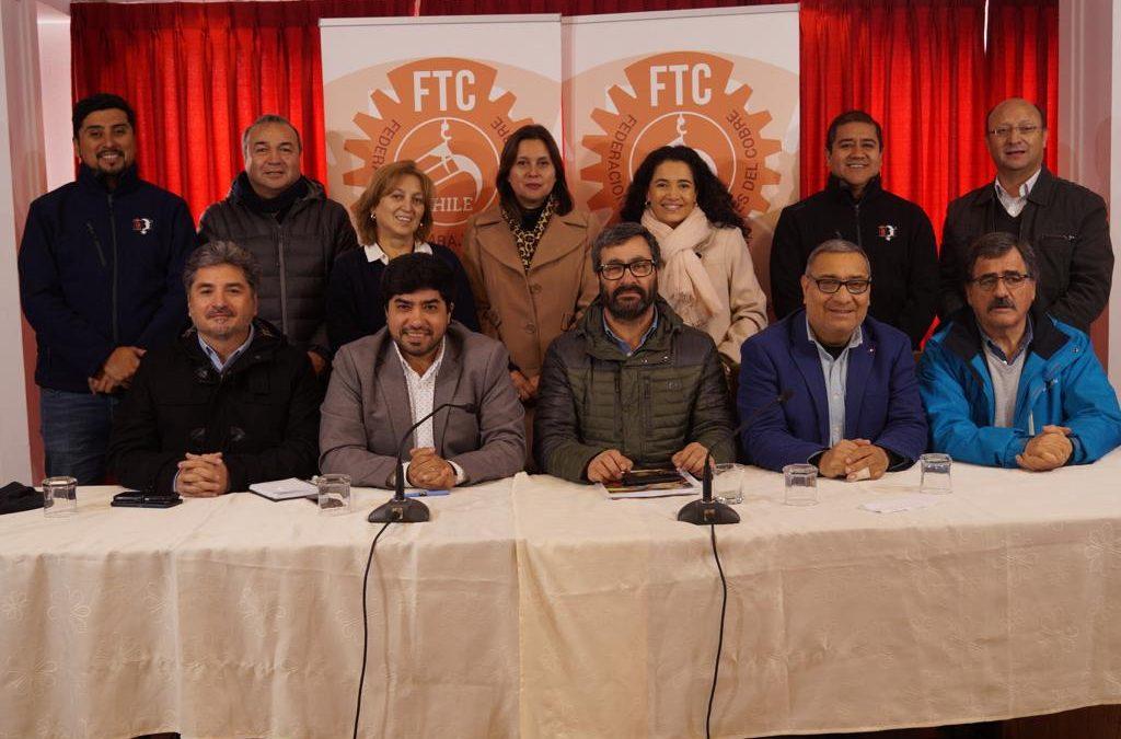 Declaración Pública FTC