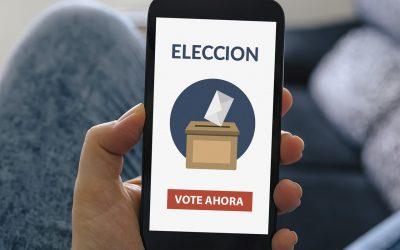 Información importante Votación última Oferta