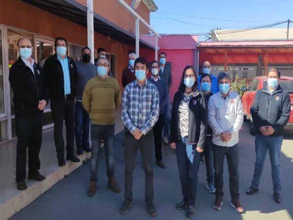 SINDICATOS SIIL Y SUT RECHAZARON ÚLTIMA OFERTA DE LA EMPRESA EN NEGOCIACIÓN COLECTIVA REGLADA