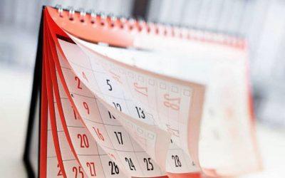 ¿Cuáles son las actividades que están exceptuadas del descanso en día domingo y festivos?